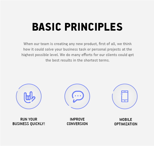 VIM - Creative Multi-Purpose WordPress Theme